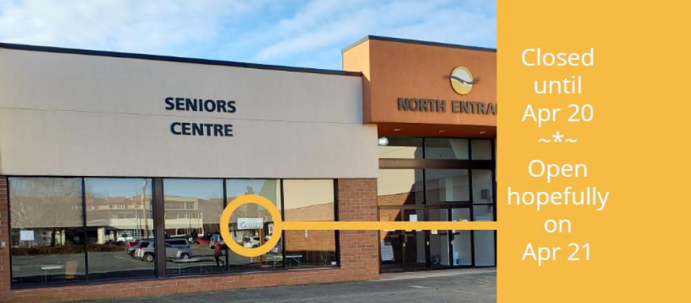 Campbell River Seniors' Centre